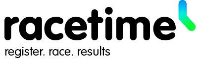 RaceTime Logo